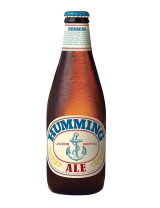 Cerveja Anchor Humming 355ml