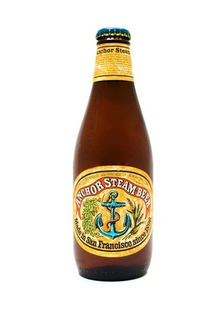 Cerveja Anchor Steam Beer 355ml