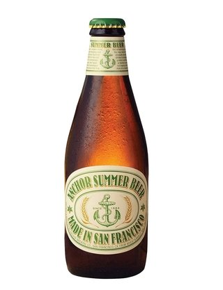 Cerveja Anchor Summer Beer 355ml