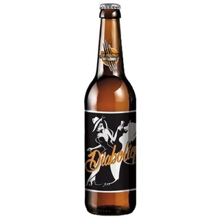 Cerveja Backer Diabolique IPA 355ml