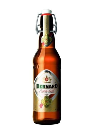 Cerveja Bernard Celebration Lager 500ml