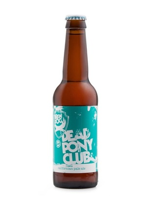 Cerveja BrewDog Dead Pony Club 330ml