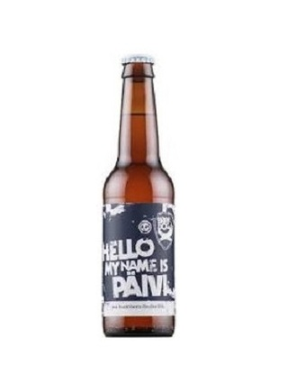 Cerveja BrewDog Hello my Name is Päivi 330ml