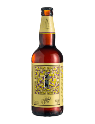 Cerveja Cathedral Belgian Blond 500ml
