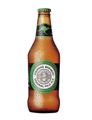 Cerveja Coopers Original Pale Ale 375ml
