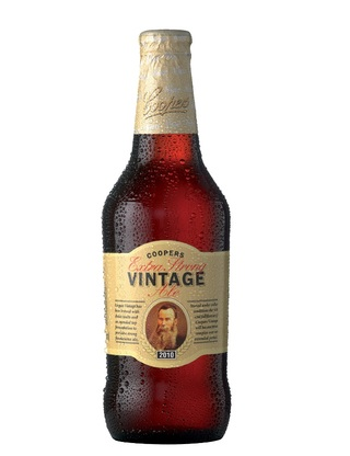 Cerveja Coopers Extra Strong Vintage Ale 375ml