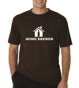 Camiseta Home Brewer