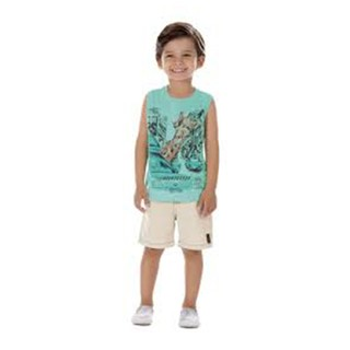 Regata Infantil Menino UP131216 - Ref 12678-41268