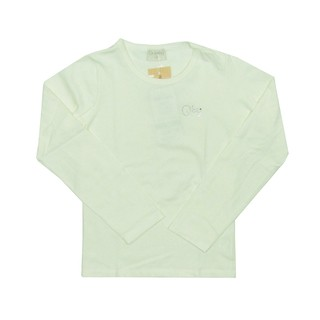 Blusa Infantil Quimby Cotton Light - Cod. 3324N