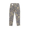 Calca Alakazoo Jeans Estampado Violeta Royal Blue - Cod. 4231