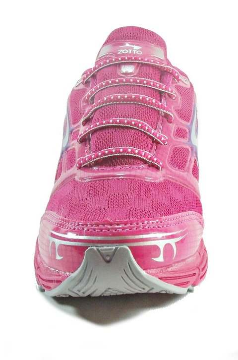 TÊNIS ZOTTO Z6301 ACTION STAY PINK - comprar online