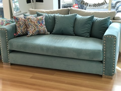 Sofa Velvet Small en internet