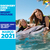 INGRESSOS DISCOVERY COVE - DAY RESORT PACKAGE  (COM SEA WORLD + AQUATICA ) MARÇO  2021