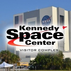 Kennedy Space Center – Space Pass Plus
