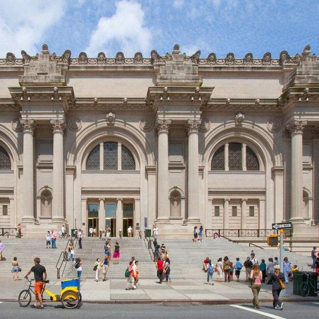 Metropolitan Museum of Art - Tio Orlando Viagens