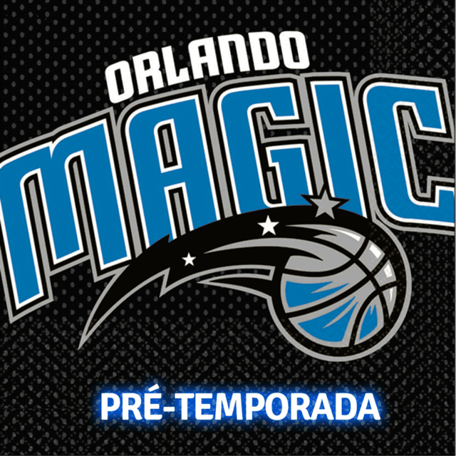 Orlando Magic x Memphis Grizzlers 10/10/2018 19h - PRÉ-TEMPORADA