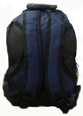 MOCHILA AD MASC/FEM LISA MEDIA - CENTER COD 15005 - comprar online