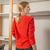 Sweater Ultra Coral - comprar online