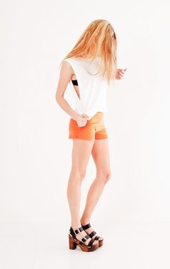 Plush short en internet