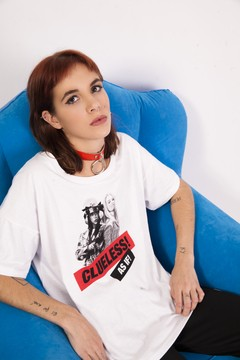 CLUELESS REMERA