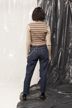 WINONA jeans azules - comprar online
