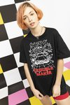 TROUBLE MAKER REMERA