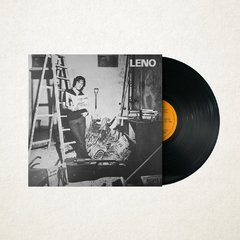 Leno - Vida e Obra de Johnny McCartney [LP]
