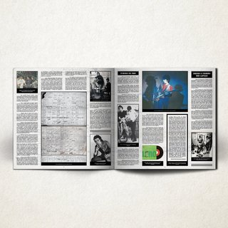 Leno - Vida e Obra de Johnny McCartney [LP] - comprar online