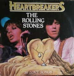 Rolling Stones - Heartbreakers [LP]