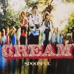 Cream - Spoonful [Compacto]