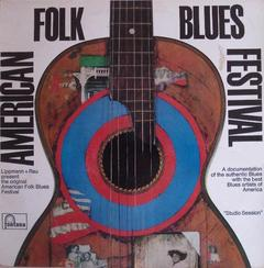 American Folk Blues Festival '65: Studio Session [LP]
