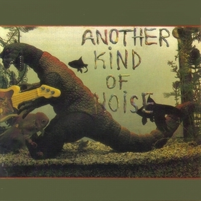 Vários Artistas - Another Kind of Noise [LP] - comprar online