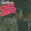 Chuck Berry - Attention! [LP]