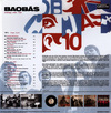 Baobás - Anthology: 1966-1968 [LP]
