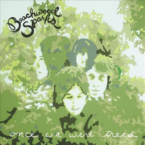Beachwood Sparks - Once We Were Trees [CD] - comprar online