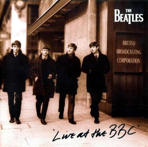 Beatles - Live at the BBC [CD Duplo] - comprar online