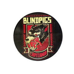 Blind Pigs - Capitânia (Picture Disc) [10