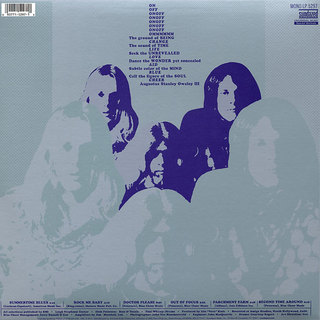 Blue Cheer - Vincebus Eruptum [LP] na internet