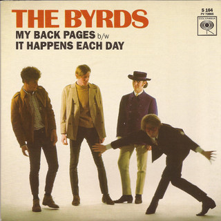 Byrds - My Back Pages [Compacto] - comprar online