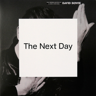 David Bowie - The Next Day [LP Duplo + CD]