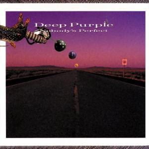Deep Purple - Nobody's Perfect [CD] - comprar online