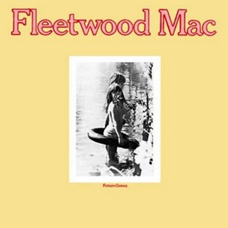 Fleetwood Mac - Future Games [LP]