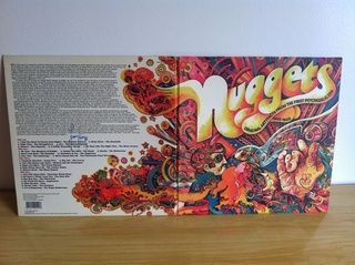 Nuggets - Original Artyfacts From The First Psychedelic Era 1965-1968 [LP Duplo] - loja online