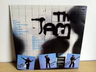 The Jam - In The City [LP] na internet