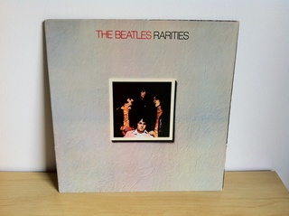 Beatles - Rarities [LP] - comprar online