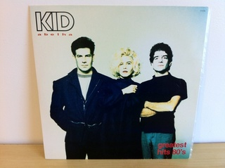 Kid Abelha - Greatest Hits 80's [LP] - comprar online