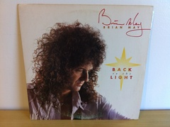Brian May - Back to the Light [LP]