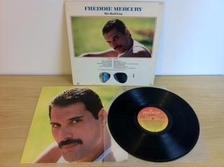 Freddie Mercury - Mr. Bad Guy [LP] na internet