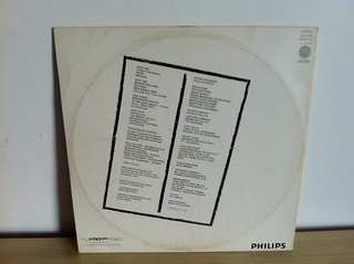 Genesis - Three Sides Live [LP Duplo] na internet