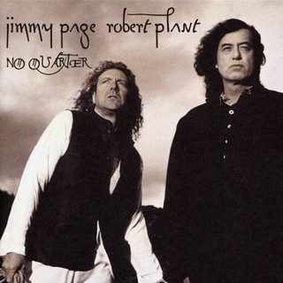 Jimmy Page & Robert Plant - No Quarter [CD]